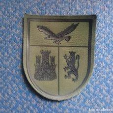 Militaria: PRIMERA SUBINSPECCION GENERAL DEL EJERCITO (CENTRO). Lote 117469891