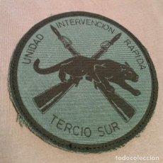 Militaria: PARCHE INFANTERIA DE MARINA. Lote 218938973