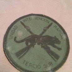 Militaria: PARCHE INFANTERIA DE MARINA. Lote 118249875