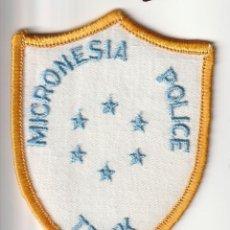 Militaria: MICRONESIA - ESTADO DE TRUK (AHORA CHUUK) . Lote 118855171
