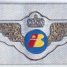 Militaria: INSIGNIA - IBERIA. Lote 119584367