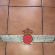 Militaria: ROKISKI EJERCITO DEL AIRE AVIACION EN TELA DE FIELTRO 2. Lote 184000190