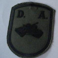 Militaria: ANTIGUO PARCHE DE LA D.A. BRUNETE Nº 1.. Lote 51413330