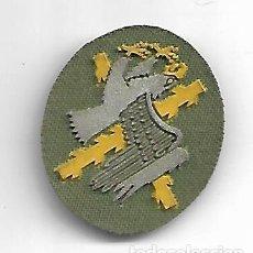 Militaria: PARCHE DE TELA . Lote 127955147
