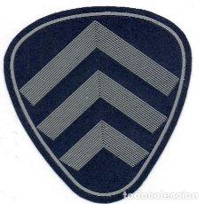 Militaria: PARCHE POLICIA LOCAL GRADO. Lote 128251823