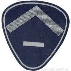 Militaria: PARCHE POLICIA LOCAL GRADO. Lote 128251895