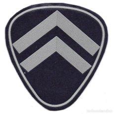 Militaria: PARCHE POLICIA LOCAL GRADO. Lote 128252243