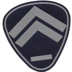 Militaria: PARCHE POLICIA LOCAL GRADO. Lote 128252279