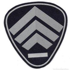 Militaria: PARCHE POLICIA LOCAL MUNICIPAL GRADO. Lote 128252495