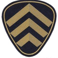Militaria: PARCHE POLICIA LOCAL MUNICIPAL GRADO. Lote 128252539