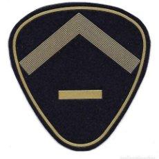 Militaria: PARCHE POLICIA LOCAL MUNICIPAL GRADO. Lote 128291044