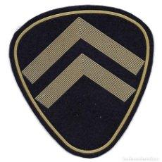 Militaria: PARCHE POLICIA LOCAL MUNICIPAL GRADO. Lote 128255379