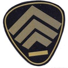 Militaria: PARCHE POLICIA LOCAL MUNICIPAL GRADO. Lote 128291060