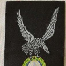 Militaria: PARCHE PERMANENCIA EN BRIGADA PARACAIDISTA. BRIPAC. EJÉRCITO ESPAÑOL. ESPAÑA. Lote 129658391