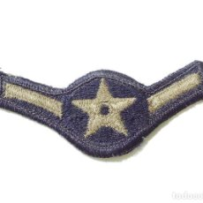 Militaria: PACHE MILITAR, AMERICANO . Lote 132523290