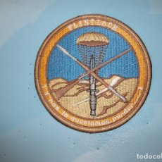 Militaria: PARCHE MISIONES BRIPAC. Lote 134016182