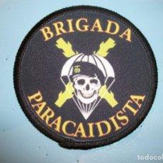 Militaria: PARCHE BRIPAC . Lote 134016218