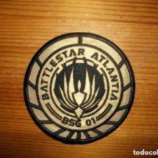 Militaria: PARCHE BATTLESTAR ATLANTIA. Lote 134016982