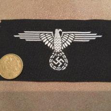 Militaria: PARCHE DE VEBO DE LAS SS. ALEMANIA NAZI. III REICH HITLER. Lote 200617081