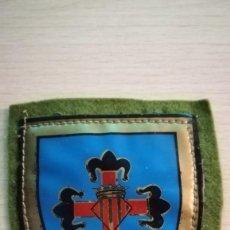 Militaria: PARCHE MILITAR ESPAÑOL. Lote 140555834