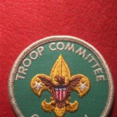Militaria: PARCHE SCOUTS. Lote 144558722