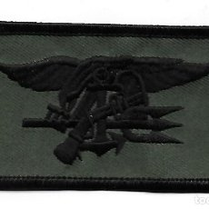 Militaria: PARCHE US NAVY SEALS SEAL. Lote 146715562