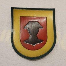 Militaria: PARCHE DE BRAZO GUARDIA CIVIL . Lote 147625666