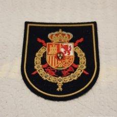 Militaria: PARCHE DE BRAZO GUARDIA REAL . Lote 147628394