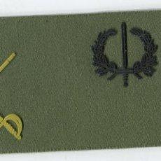 Militaria: ESPAÑA. DIVISA O GRADUACIÓN DEL EJÉRCITO. INTERVENCIÓN. GENERAL DE BRIGADA.. Lote 149990966