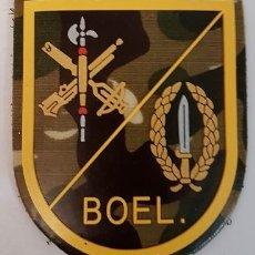Militaria: PARCHE BOEL LEGION ROCOSO. Lote 156174810