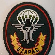 Militaria: PARCHE EZAPAC. Lote 175027090