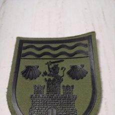 Militaria: PARCHE EJÉRCITO ESPAÑOL INGENIERO. Lote 151425728