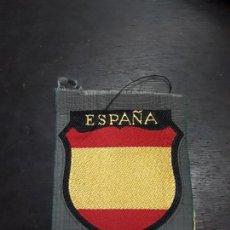 Militaria: PARCHE BEVO ORIGINAL. DIVISION AZUL.. Lote 151569154