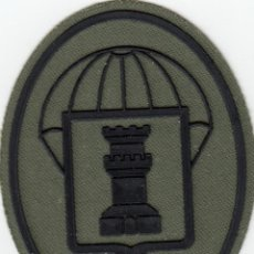 Militaria: BRIPAC BRIGADA PARACAIDISTA EJERCITO ESPAÑOL PARCHE EMBLEMA. Lote 207891416