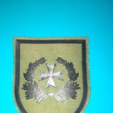Militaria: PARCHE SANIDAD. Lote 152046526