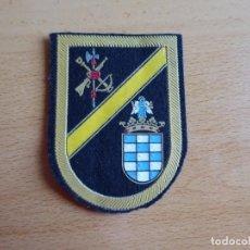 Militaria: PARCHE PASEO LEGIÓN 2º TERCIO DUQUE DE ALBA.. Lote 153592530