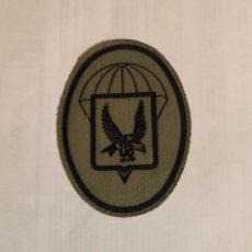 Militaria: PARCHE EMBLEMA DE ÉPOCA NO FABRICACIÓN ACTUAL CUARTEL GENERAL BRIPAC. Lote 154954840