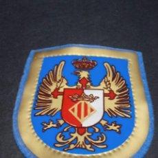 Militaria: PARCHE DE LA TERCERA REGIÓN MILITAR CAPITANÍA GENERAL DE VALENCIA. Lote 155420570