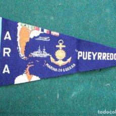 Militaria: MARINA DE GUERRA ARGENTINA. Lote 155776570