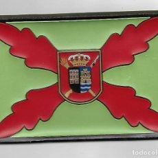 Militaria: PARCHE DE GALA BRIGADA PARACAIDISTA USAC PRINCIPE DE LEPANTO BRIPAC. Lote 155832530