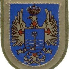 Ejercito de Tierra 2ª Región Militar Sevilla