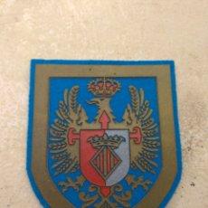 Militaria: PARCHE TERCERA REGIÓN MILITAR CAPITANÍA GENERAL DE VALENCIA. Lote 160644638