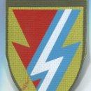 Militaria: ISRAEL. INSIGNIA DE TELA DEL TZAHAL.. Lote 161377090