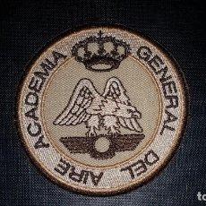Militaria: PARCHE EJERCITO AIRE AGA ARIDO. Lote 162974434