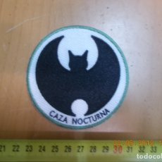 Militaria: AVIACION GUERRA CIVIL REPUBLICA CAZA NOCTURNA. Lote 165403814