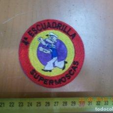 Militaria: AVIACION GUERRA CIVIL REPUBLICA 4ª ESCUADRILLA POPEYE. Lote 165403934