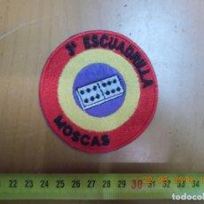 Militaria: AVIACION GUERRA CIVIL REPUBLICA 3ª ESCUADRILLA 6 DOBLE. Lote 165404058