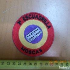 Militaria: AVIACION GUERRA CIVIL REPUBLICA 3ª ESCUADRILLA 6 DOBLE. Lote 165404082