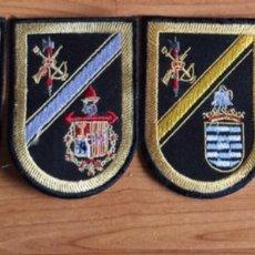 Militaria - Lote 4 parches Legión española - 153678442