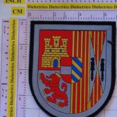 Militaria: PARCHE MILITAR LEGIONARIO. LEGIÓN ESPAÑOLA. III TERCIO JUAN DE AUSTRIA. Lote 166369658